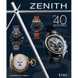 Zenith En 40 Montres