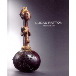 Lucas Ratton primitive art