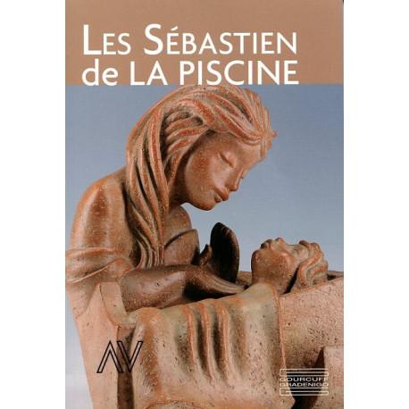 Les Sebastien De La Piscine