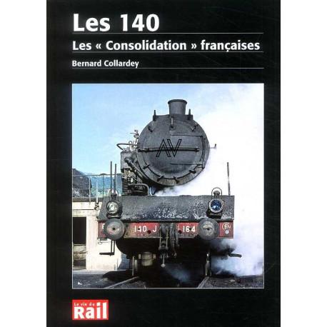 Les 140 Les consolidation Françaises
