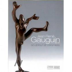 Jean René Gauguin sculpteur et céramiste
