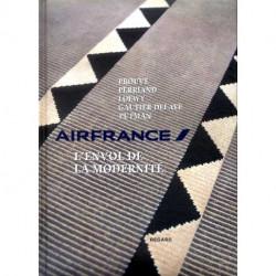 Prouvé, Perriand, Loewy, Gautier-Delaye, Putman Air France l'envol de la modernité