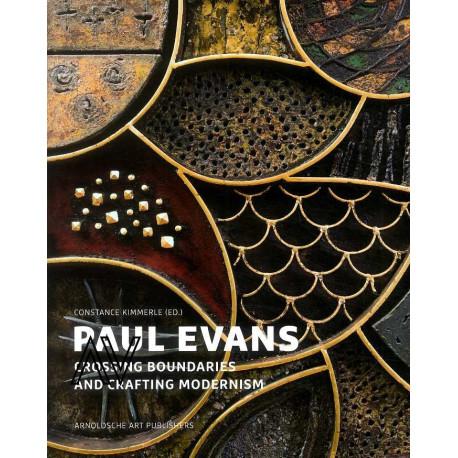 Paul Evans /anglais
