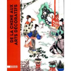 De La Chine Aux Arts Decoratifs