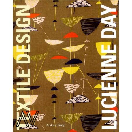 Textile Design Lucienne Day