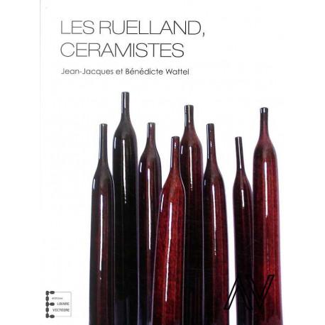 Les Ruelland, Ceramistes