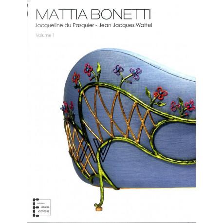 Mattia Bonetti (2 volumes)