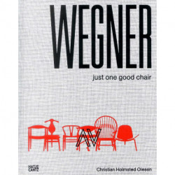Wegner just one good chair