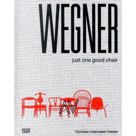 Hans J. Wegner Just One Good Chair /anglais