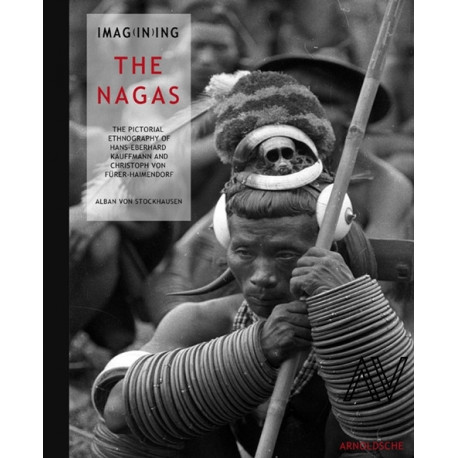 Imagining  The Nagas /anglais