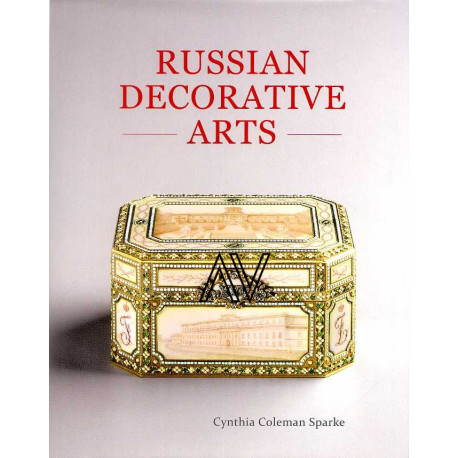 Russian Decorative Arts /anglais