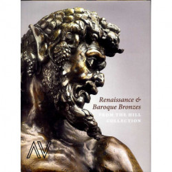 Renaissance and Baroque Bronzes. From the Hill Collection
