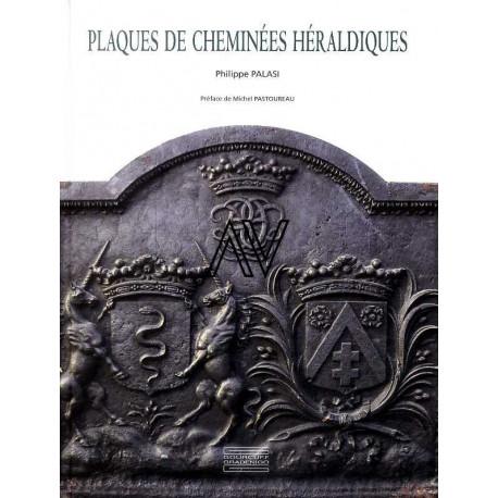 Plaques De Cheminees Heraldiques