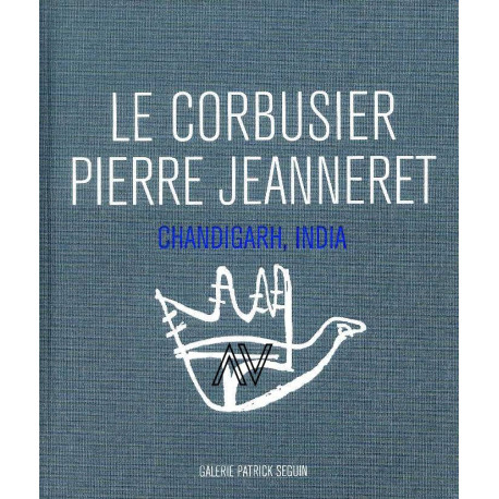 Le Corbusier Pierre Jeanneret Chandigarh India 1951-66