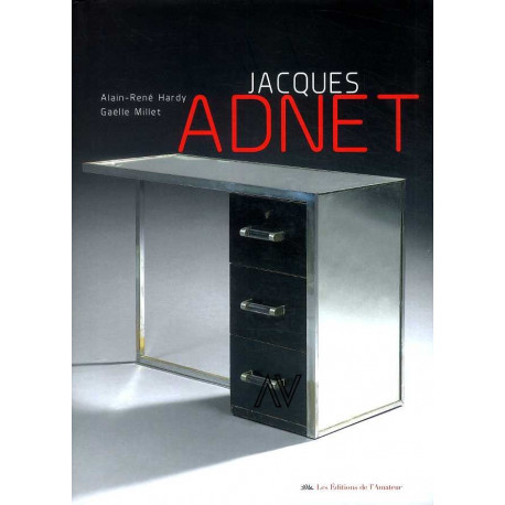 Jacques Adnet (2° édition)
