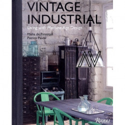 Vintage Industrial /anglais