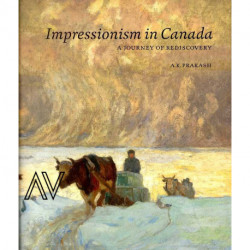 Impressionism In Canada /anglais