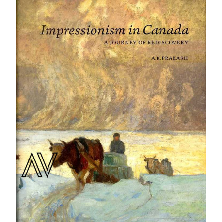 Impressionism In Canada /anglais