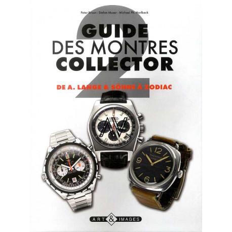 Guide des montres collector 2 de A. Lange & Söhne à Zodiac