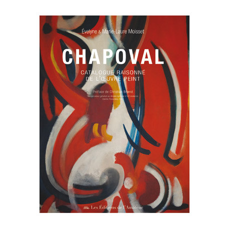 Youla Chapoval Catalogue raisonné