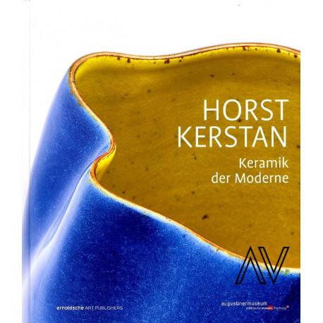 Horst Kerstan Keramik Der Moderne /allemand