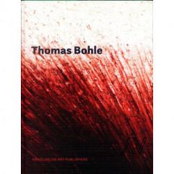 Thomas Bohle Keramische Objekte Innere Räume