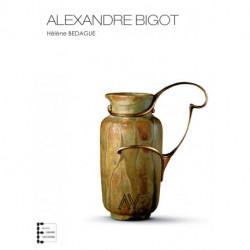 Alexandre Bigot chimiste et céramiste