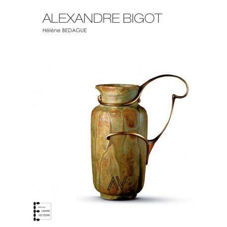 Alexandre Bigot, Chimiste Et Ceramiste