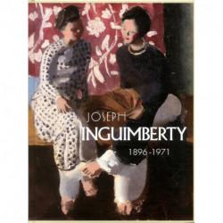 Joseph Inguimberty, Premier catalogue de l'oeuvre peint
