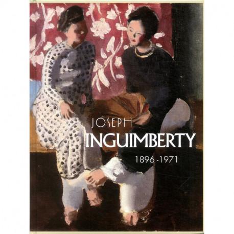 Joseph Inguimberty Premier catalogue de l'oeuvre peint