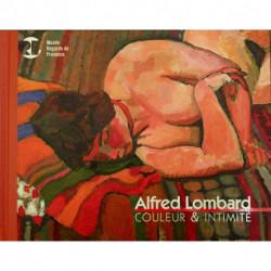 Alfred Lombard, Couleur et intimité