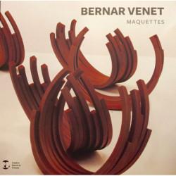 Bernar Venet, Maquettes