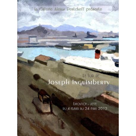 Le Sud de Joseph Inguimberty 1896 - 1971