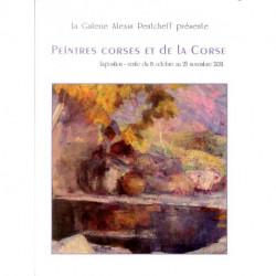 Peintres corses et de la Corse