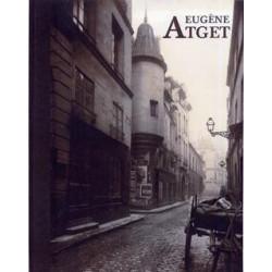 Eugene Atget - Paris