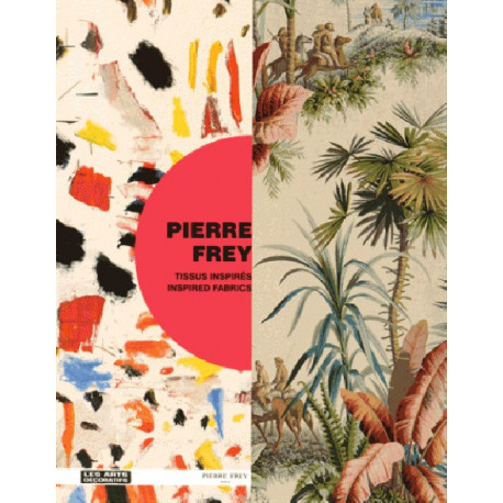 Tissus Inspires - Pierre Frey