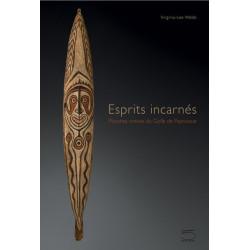 Esprits incarnés - Planches votives du golfe de Papouasie.