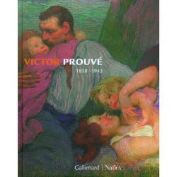 Victor Prouve - (1858-1943)