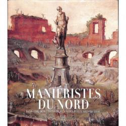 Maniéristes du nord dans les collections du Musée des beaux-arts de Lille