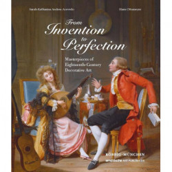 From Invention To Perfection /anglais