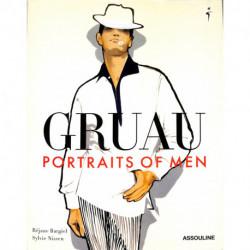 Gruau, Portraits of men