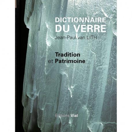 Dictionnaire du verre