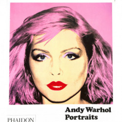 Andy Warhol, Portraits