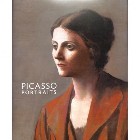 Picasso Portraits (hardback) /anglais