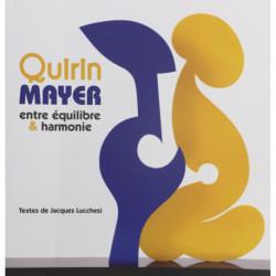 Quirin Mayer, entre équilibre & harmonie