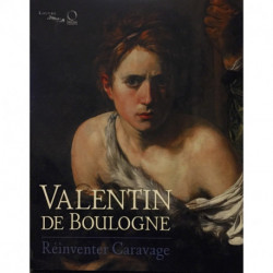 Valentin de Boulogne, Réinventer Caravage