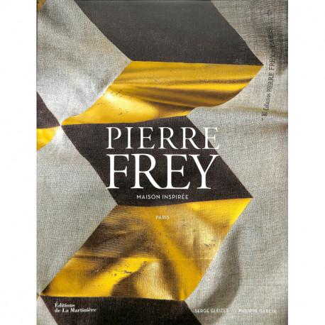 Pierre Frey. Maison inspirée