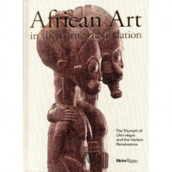 African Art In The Barnes Foundation /anglais