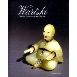 Wartski The first one hundred and fifty years