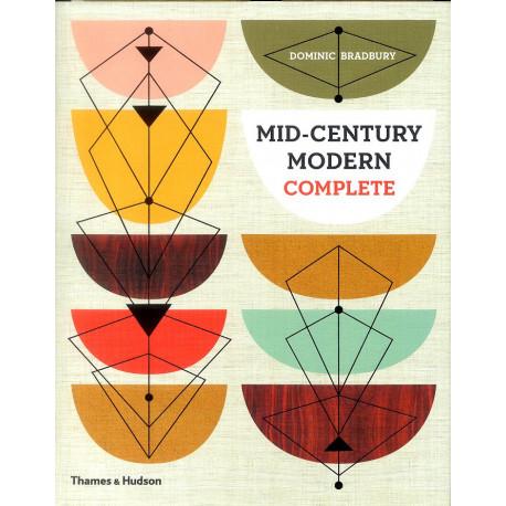 Mid-century Modern Complete /anglais